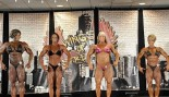 2013 IFBB Chicago Pro Women Bodybuilding thumbnail