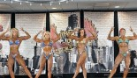 The Chicago Pro Women's Physique Lineup thumbnail