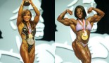 MS AND FITNESS OLYMPIA FINAL RESULTS thumbnail