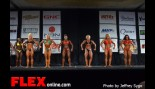 Comparisons - Women's Heavyweight - 2012 North Americans thumbnail