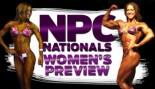 2009 NPC NATIONALS: THE WOMEN thumbnail