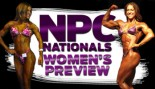 2009 NPC NATIONALS: THE WOMEN thumbnail