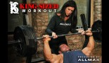 KING-SIZED Workout: The Split thumbnail