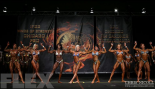 2015 IFBB Chicago Pro Women's Physique Call Out Report thumbnail