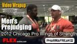 2012 Chicago Pro Men Prejudging Wrapup thumbnail