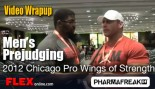 2012 Chicago Pro Men Prejudging Wrapup thumbnail
