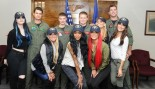 WWE® SUPERSTARS AND DIVAS PARTICIPATE IN 13th ANNUAL TRIBUTE TO THE TROOPS  thumbnail