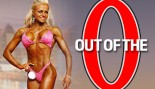 ZIVILE TO SKIP THE FIGURE OLYMPIA thumbnail