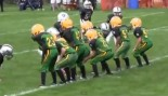 8 Year Old Football Player Makes Incredible Touchdown Run thumbnail