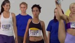 The Second City Network's Michelle Jenneke Warm-Up Tribute Dance thumbnail