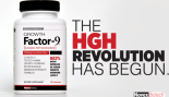 Featured Supplement: Novex Biotech's Growth Factor-9 thumbnail