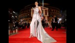 Gigi Hadid British Fashion Awards thumbnail