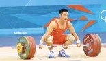 Kim Un Guk Sets World Record in the 62 kg Weightlifting Class at London 2012 thumbnail