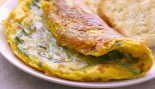 10 Minute Meal: Ham and Broccoli Frittata thumbnail