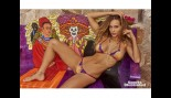 Hannah Jeter sizzles in 'Sports Illustrated Swimsuit 2017' shoot thumbnail