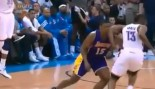 Revenge Is (Inadvertently) Sweet for James Harden on Metta World Peace thumbnail