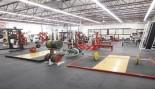 The World's Best Hardcore Gyms  thumbnail