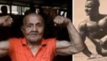 Former Mr. Universe Manohar Aich, 100, Still Going Strong thumbnail