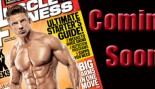 Get the Physique of Your Dreams With January's M&F thumbnail