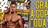 January 2012 Cover Story - Get Jacked Like Marc Megna! thumbnail