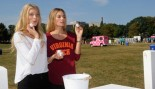 Cuties on Campus: 25 Hot Pictures of College Tailgating thumbnail