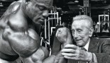 Joe Weider's Story: Bodybuilding, Magazines, and Arnold Schwarzenegger thumbnail