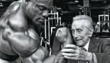 Joe Weider's Story: Bodybuilding, Magazines, and Arnold Schwarzenegger thumbnail