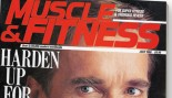 Muscle & Fitness Retro - The July 1990 Arnold Cover thumbnail