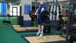 Get a Massive Upper Back With the Jump Shrug thumbnail