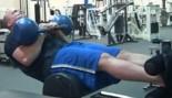 Hardest Core Exercises Part II: Supermans & Kettlebell Sit-Ups thumbnail