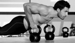 Just Add Kettlebells for Upper Body Mass thumbnail