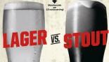 Food Fight: Lager vs. Stout thumbnail