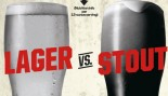 Food Fight: Lager vs. Stout thumbnail