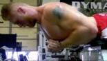 Clip of the Day: Brock Lesnar - Extreme Training  thumbnail