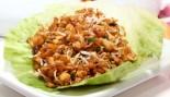low-calorie diet: lettuce wraps thumbnail