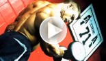 FLEX LEWIS - Video of September 2011's Cover Star and Olympia Contender! thumbnail