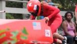 Lolo Jones Makes the U.S. Bobsledding Team thumbnail