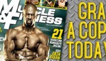 A Sneak Peek Inside the Cover Story of Muscle & Fitness' March Issue thumbnail