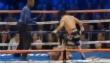 Juan Manuel Marquez Knocks Manny Pacquiao Out in Epic Fight thumbnail