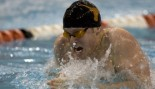 Swimmer Matthew Lowe Looks to Make A Splash at the 2012 Summer Olympics thumbnail