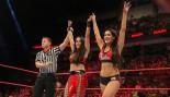 'Raw' Recap: The Bella Twins Return to the Ring thumbnail