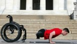 Pushup Challenge Honors American Military Heroes thumbnail