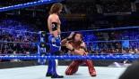AJ Styles and Shinsuke Nakamura on 'Smackdown Live' on April 4, 2018 thumbnail