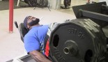 Akim Williams's Arnold Classic Leg Workout thumbnail