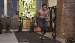 Flex Cabral Isopure Workout thumbnail