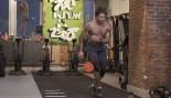 Flex Cabral Isopure Workout thumbnail