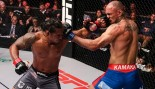 Image of Ray Cooper landing a left hook thumbnail