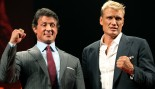 Sylvester Stallone And Dolph Lundgren In Suits thumbnail