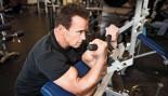 Arnold Schwarzenegger Arm Wrestles a 9-Year Old thumbnail
