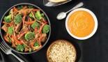 Beef Stir-fry With Asian Peanut Sauce thumbnail